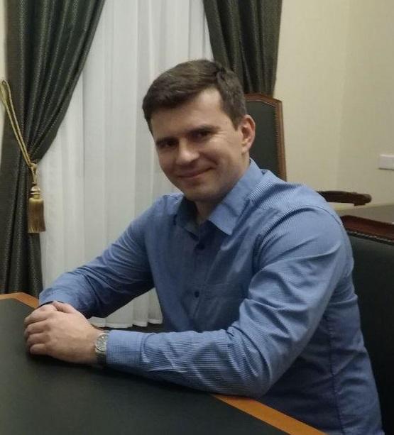 Вдовиченко Антон Павлович
