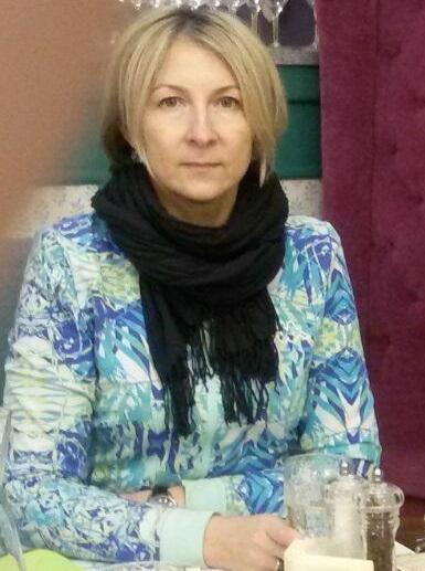 Польская  Светлана Михайловна