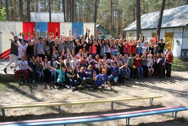 Семинар для студентов, добровольцев и педагогов