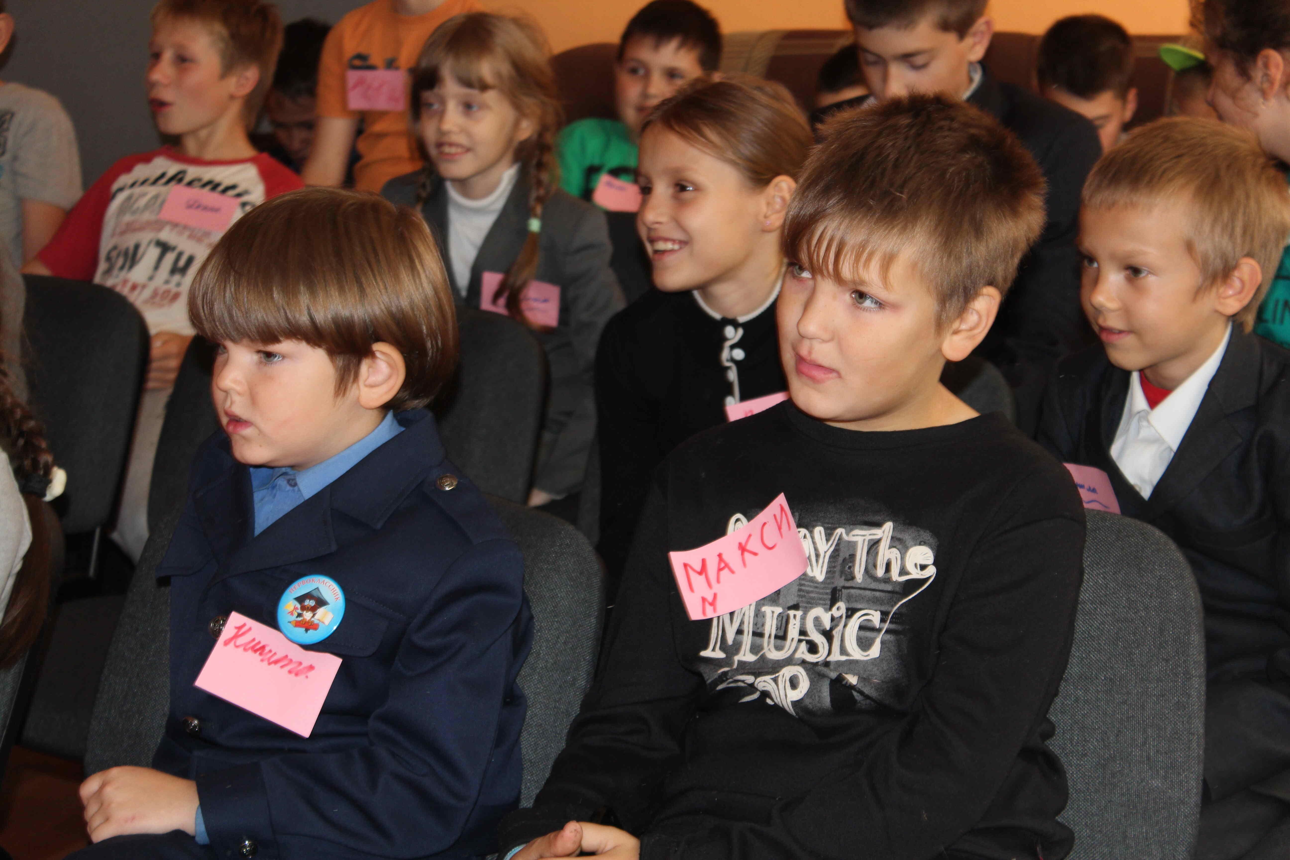 «Двигаться — значит жить» — под таким лозунгом проходят мероприятия для детей в общественной организации «Радимичи — детям Чернобыля»