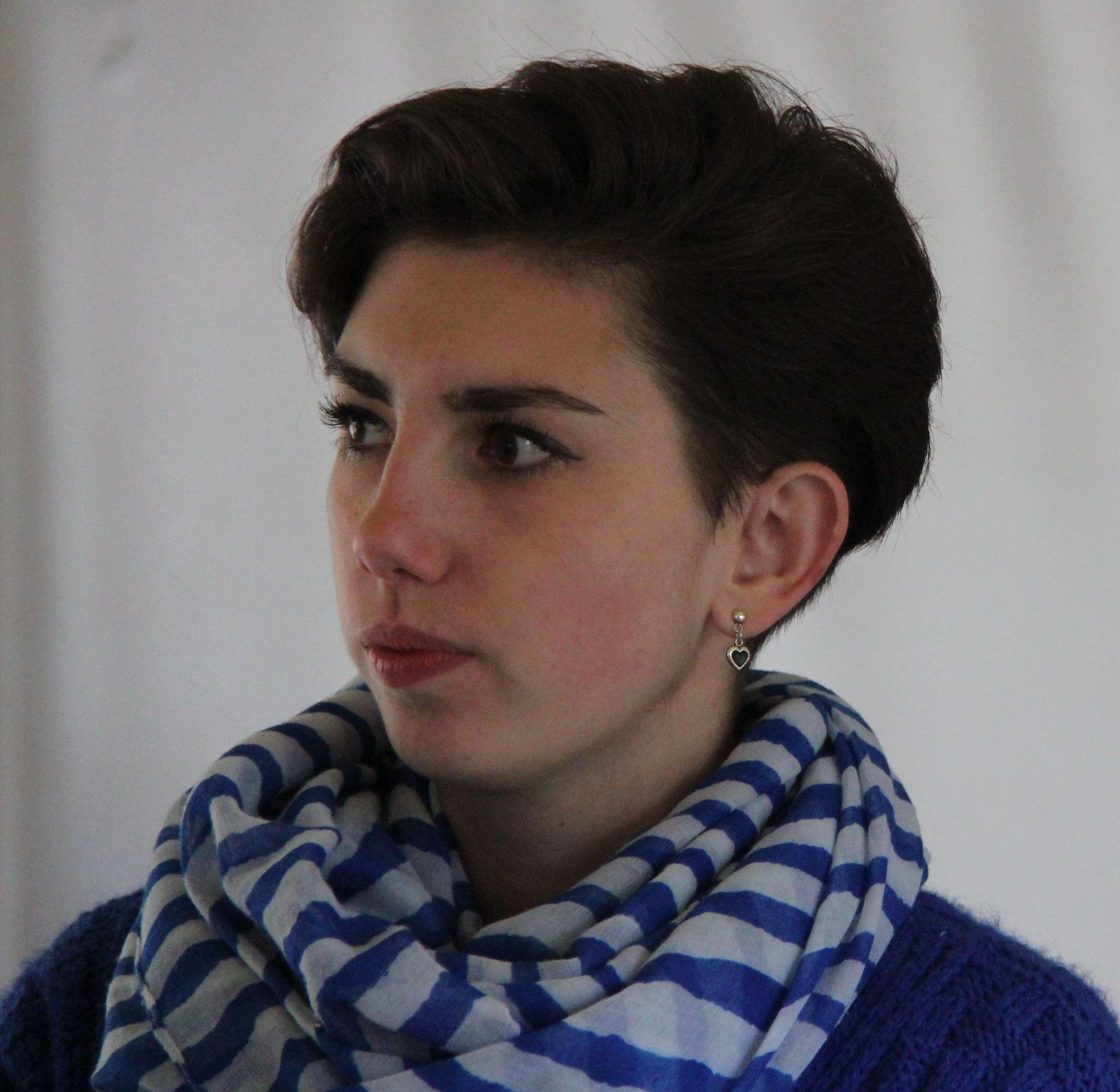 Столярова Наталья Леонидовна