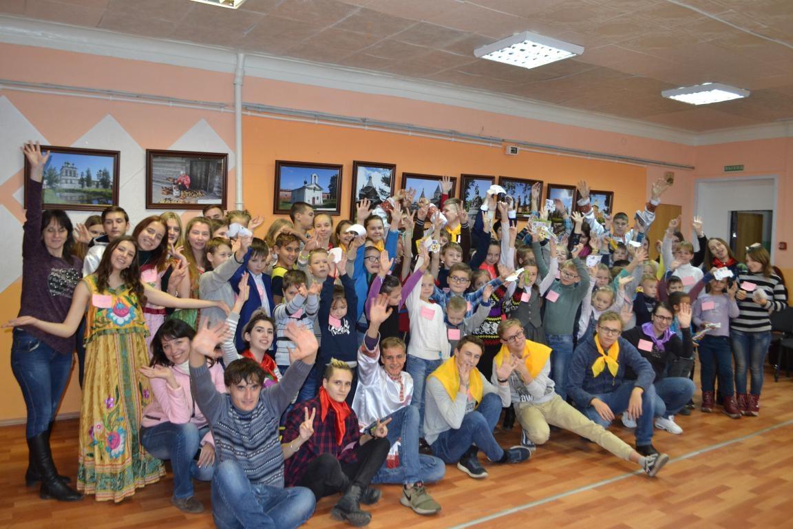 День открытых дверей в НКО «Радимичи»