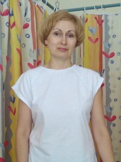 Пинчукова Алла Николаевна