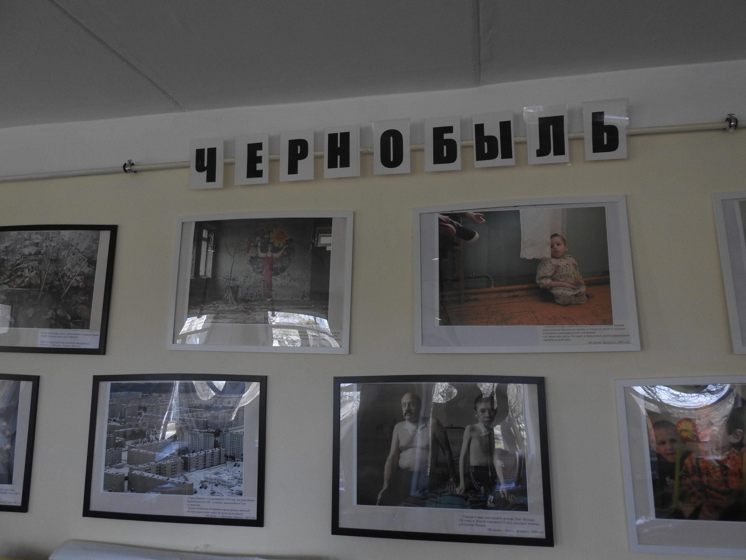 Мир помнит о Чернобыле. В апреле 2020 года чернобыльские мероприятия в РЧОО «Радимичи» приобрели новый формат.