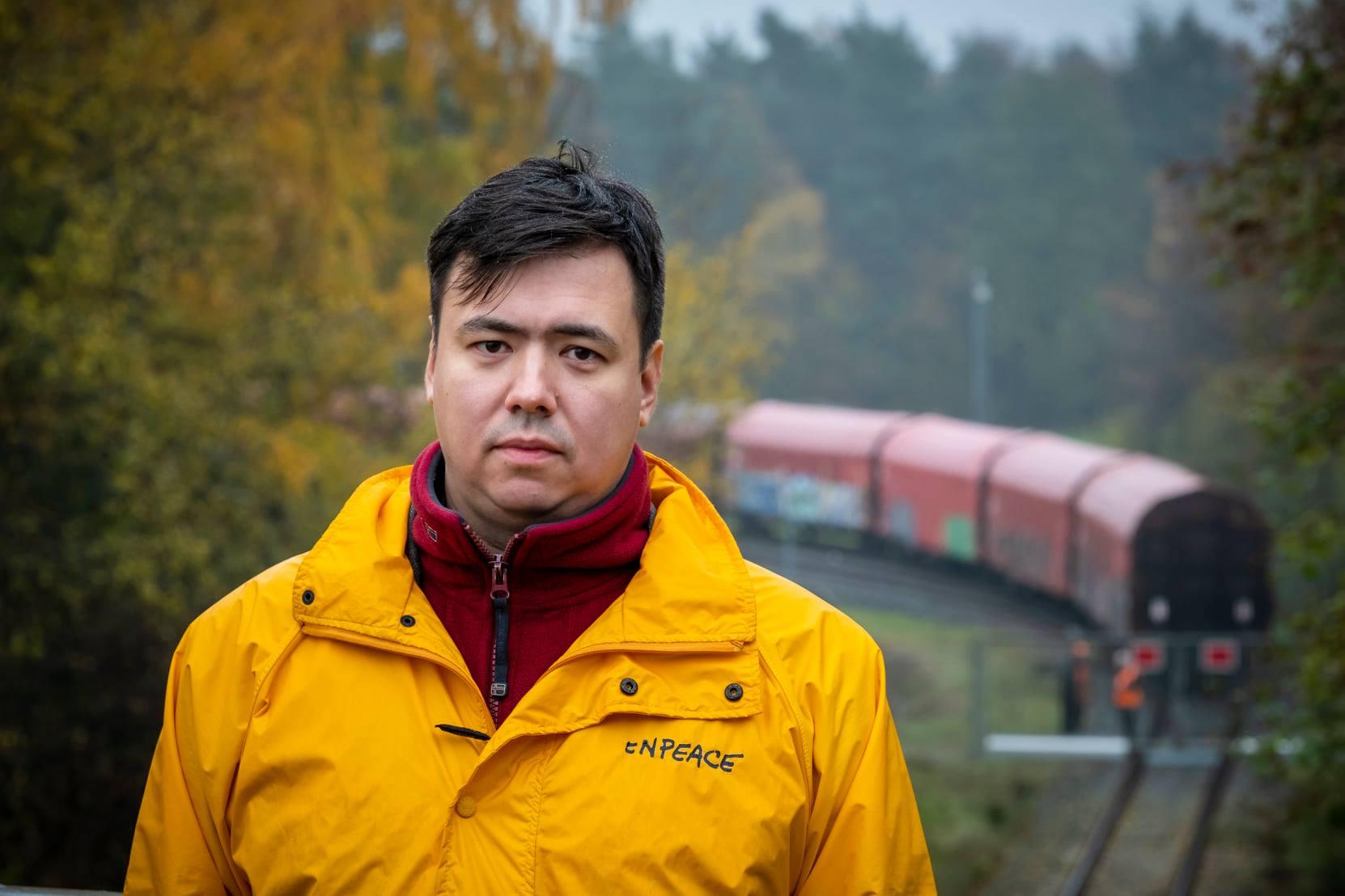 Умер наш коллега, известный эколог Рашид Алимов