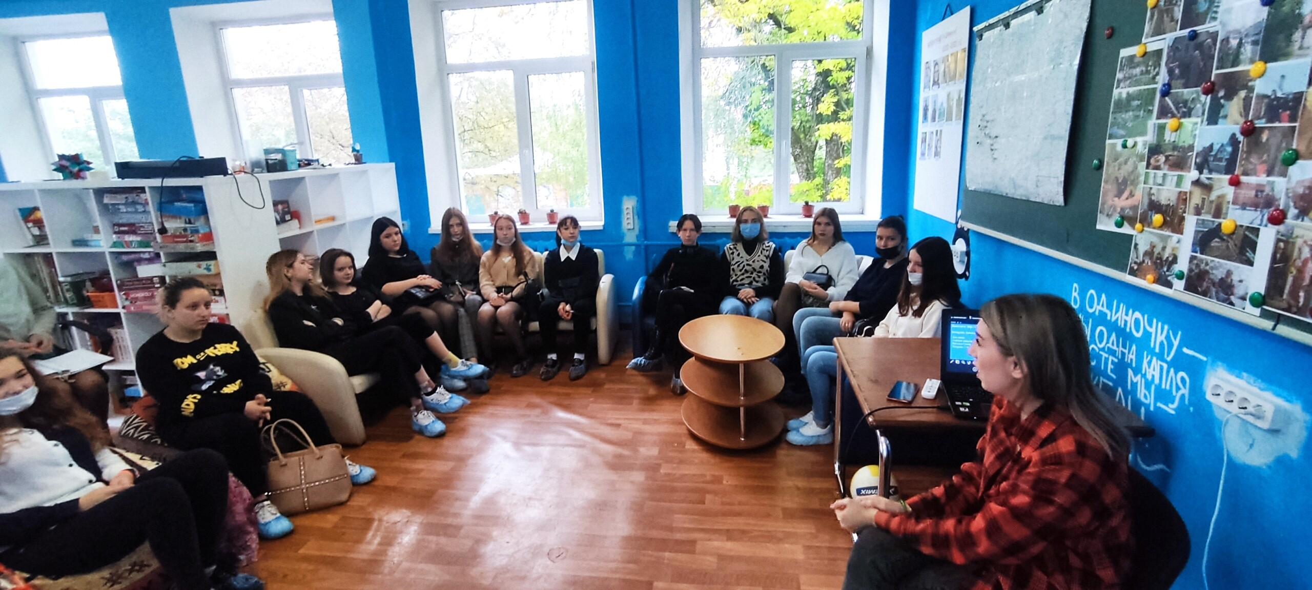 Школа вожатых «Новокемп»  начала набор новых сотрудников.